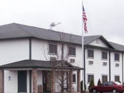 Image for AmeriVu Inn & Suites of Stanley